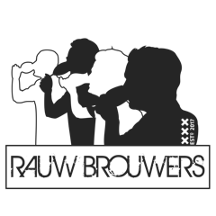 rauw brouwers logo